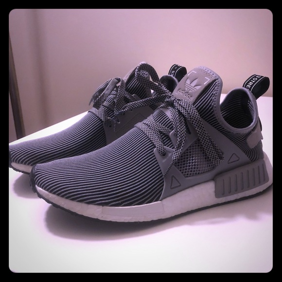 e7c4ea77b adidas Other - Men s Adidas NMD XR-1 Pinstripe colorway